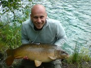 Woodlands - 17lb 10oz