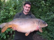 Big Lake - 30lb 8oz