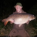 Trout Lake - 27lb 4oz