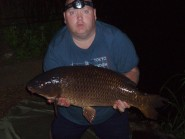 Trout Lake - 23lb 2oz