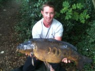 Woodlands - 26lb 6oz