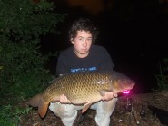 Trout Lake - 24lb 3oz