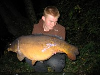 Big Lake - 31lb 8oz