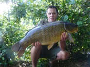 Big Lake - 26lb 4oz