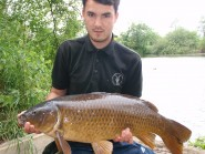 Trout Lake - 20lb 5oz