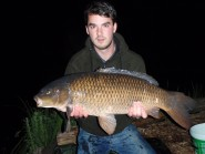 Trout Lake - 19lb 3oz