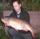 Trout Lake - 19lb 11oz