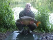 Woodlands - 23lb 5oz