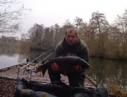 Ford Lake - 17lb 1oz