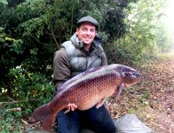Big Lake - 41lb 8oz