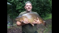 Woodlands - 24lb 8oz