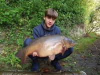 Woodlands - 25lb 8oz